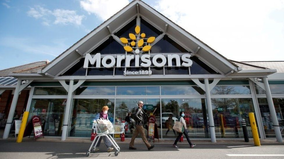 Morrisons-rejects